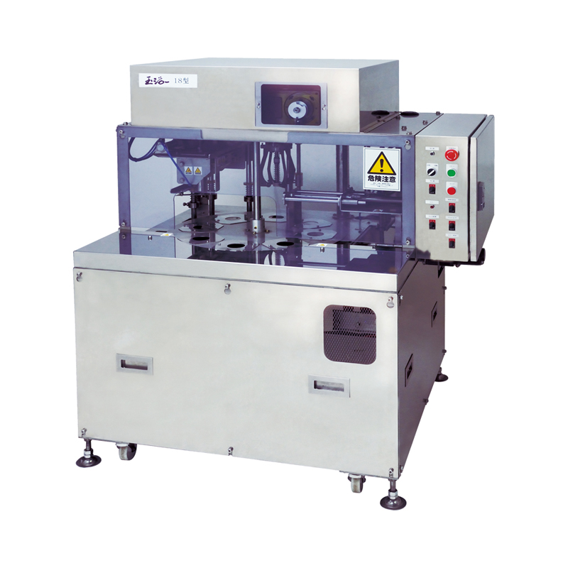 TJ1500/A/B/C型